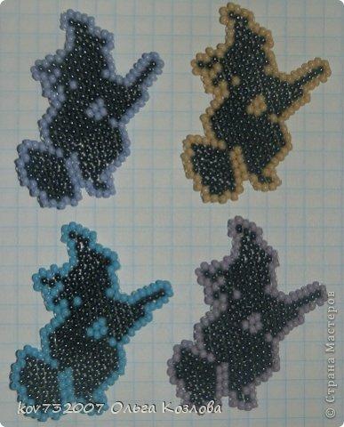 Панда - схемка с англоязычного сайта фото 24