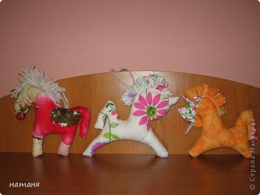 получилась игольница троянский конь фото 3