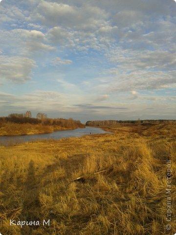 Приглашаю прогуляться по природе Тюменской области. река Исеть. фото сделано 20 октября фото 19