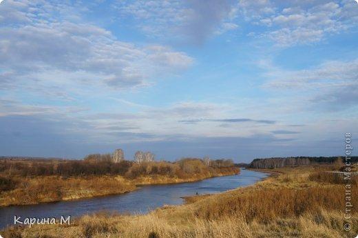 Приглашаю прогуляться по природе Тюменской области. река Исеть. фото сделано 20 октября фото 1