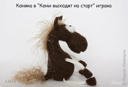Только мы с конём по полю идём...))) фото 2