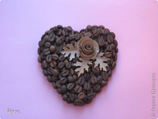 Топиарий и магнит-кофеюшка фото 3