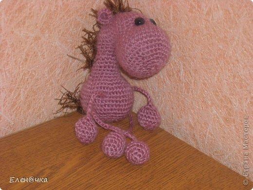 И вот моя лошадка)))) фото 1