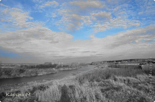 Приглашаю прогуляться по природе Тюменской области. река Исеть. фото сделано 20 октября фото 38