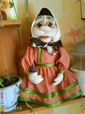 Баба - ягодка ... фото 1