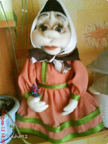 Баба - ягодка ... фото 2