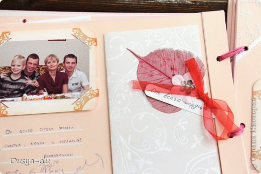 Книга для пожеланий! В книге фото гостей и место для пожеланий, которые гости пишут прямо во время празднования долго искала нечто похожее - не нашла нигде. Поэтому моя книжка можно сказать уникальна.   фото 5