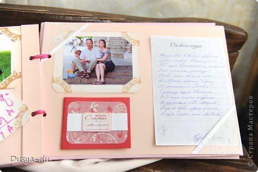 Книга для пожеланий! В книге фото гостей и место для пожеланий, которые гости пишут прямо во время празднования долго искала нечто похожее - не нашла нигде. Поэтому моя книжка можно сказать уникальна.   фото 4