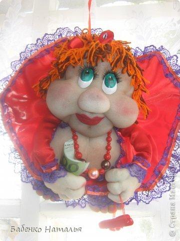 Приветствую всех,я сегодня с куклами. фото 11