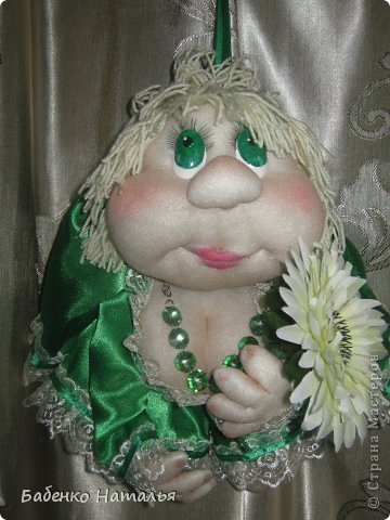 Приветствую всех,я сегодня с куклами. фото 7