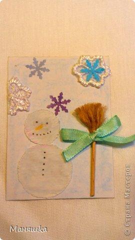 Наши Снеговички фото 6