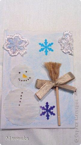 Наши Снеговички фото 4