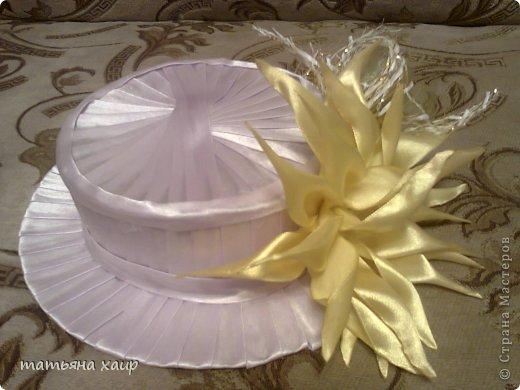 я работаю в детском саду и воспитанники будут в таких шляпках.так мы встретим бал хризантем... фото 6