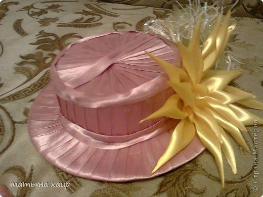 я работаю в детском саду и воспитанники будут в таких шляпках.так мы встретим бал хризантем... фото 9