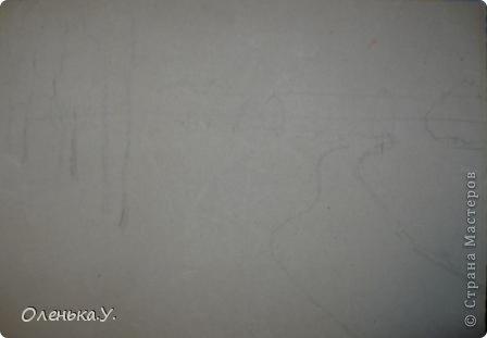 """Доброго времени суток всем Мастерам и Мастерицам. Хочу поделиться опытом создания копии картины Левитана """"Золотая осень"""" техникой пластилинографии. Это очень увлекательно. готовила я этот мастер-класс для РМО в детском саду и подумала, что наверное не только педагогам это может быть интересно. ))) идеальную копию я создать не стремилась, моя задача была в том, чтобы показать технику и этапы выполнения. фото 2"""