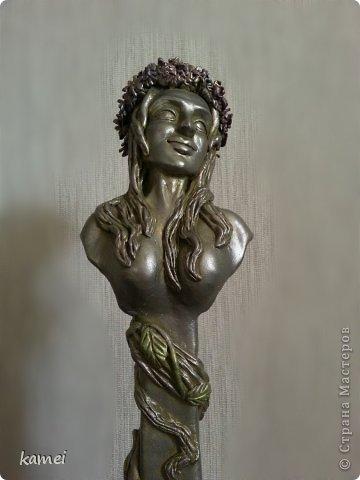 """У меня на сегодня еще одна """"обновка"""". Богиня Лада в славянской мифологии одна из самых главных и почитаемых богинь, богиня любви, весны, красоты, покровительница семейного брака. фото 1"""