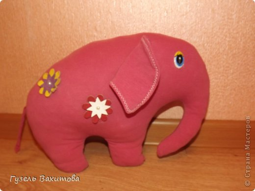 Мама-слониха фото 1