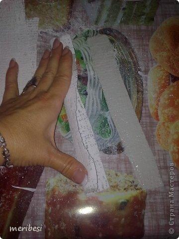 Мастер-класс Поделка изделие Аппликация из скрученных жгутиков Лепка Кони бывают разные Бусинки Гипс Клей Краска Салфетки Шарики воздушные фото 23