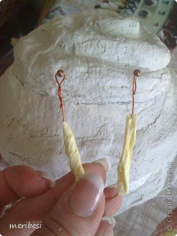 Мастер-класс Поделка изделие Аппликация из скрученных жгутиков Лепка Кони бывают разные Бусинки Гипс Клей Краска Салфетки Шарики воздушные фото 45