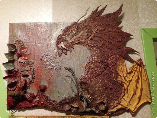 Драконы и дракончики.  фото 1