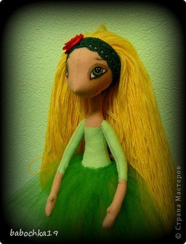 балеринка Мари фото 2
