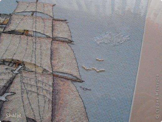 размер 192х215 крестов чуть больше А4 получается, в зависимости от размера канвы фото 5