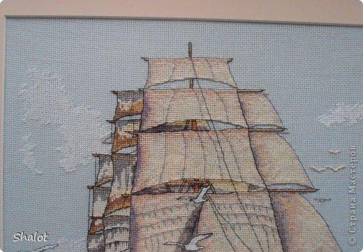 размер 192х215 крестов чуть больше А4 получается, в зависимости от размера канвы фото 2