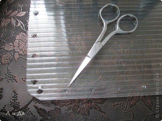 Добрый день всем Мастерам.Сегодня хочу показать,как сделать такую ручку для корзинки. фото 25
