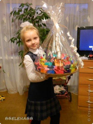 Доброго всем времени суток. 25 октября моей доченьке исполнилось 7 лет. Хочу поделиться с вами этой радостью)))))))) фото 2