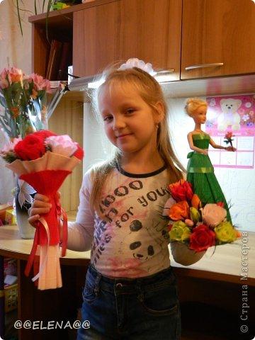 Доброго всем времени суток. 25 октября моей доченьке исполнилось 7 лет. Хочу поделиться с вами этой радостью)))))))) фото 9