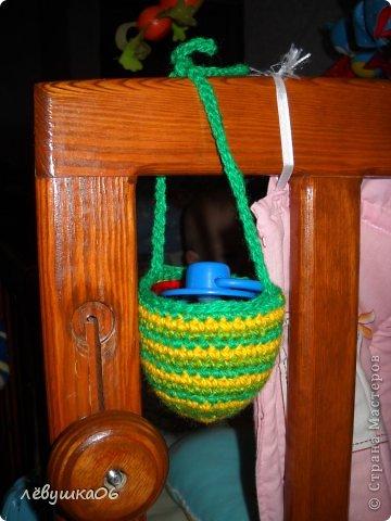 купила пупсёныша для племяшки, смастерила для него тахту и немного одёжки, чтобы не замёрз)))))) фото 9