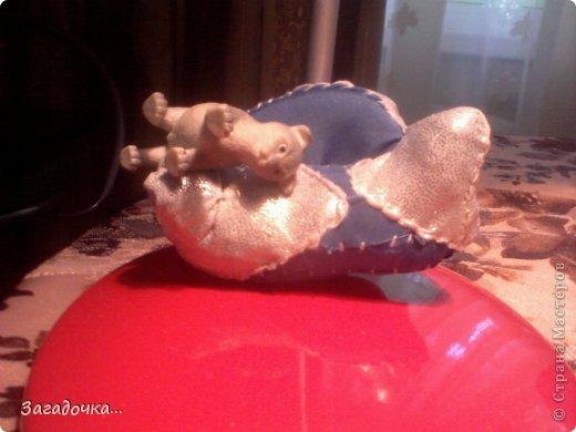 Диванчик для Гретты фото 4