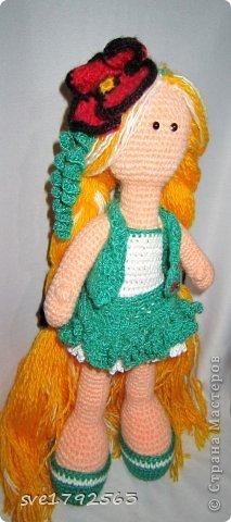 Кукла * фото 2