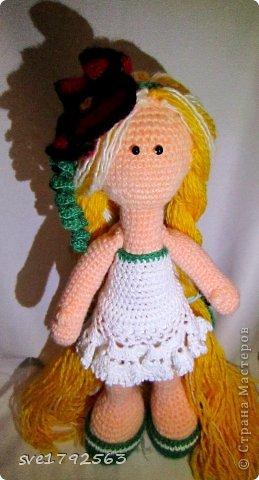 Кукла * фото 3