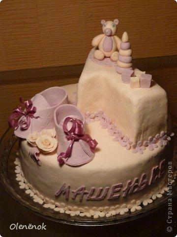 Это тортик:)) фото 10