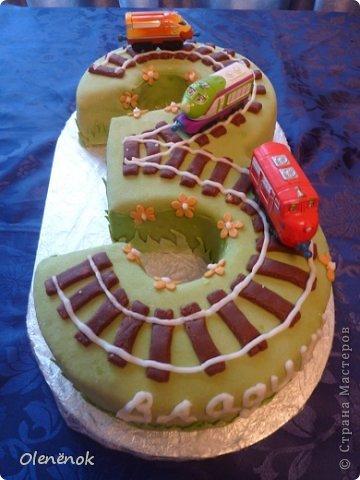 Это тортик:)) фото 12