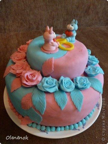 Это тортик:)) фото 13