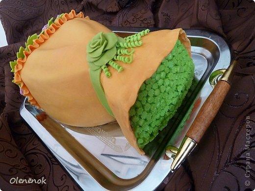 Это тортик:)) фото 3