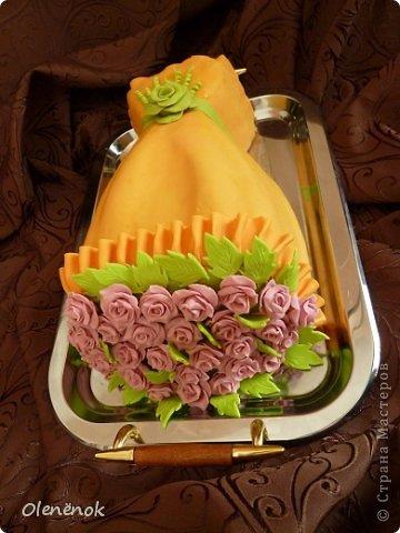 Это тортик:)) фото 2
