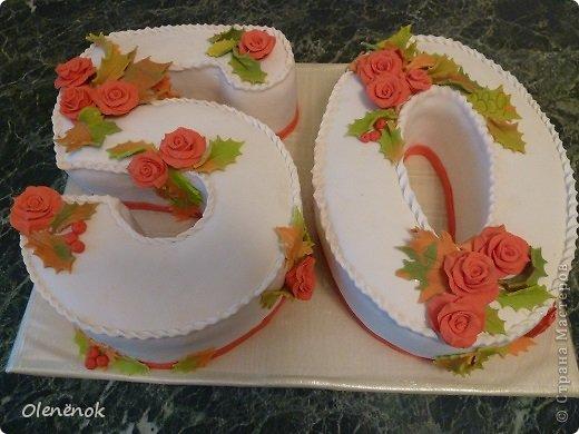 Это тортик:)) фото 14