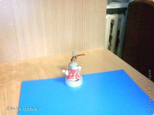 Вот мои куколки  1)Снежная королева 2)Её подруга королева лета которая приехала из жаркой пустыни к своей сестре на Новый год фото 6
