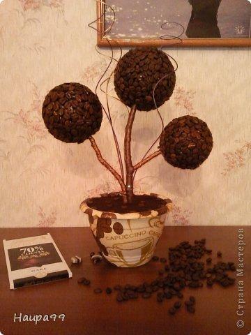 Кофейное наслаждение фото 1