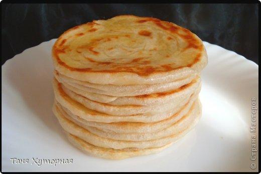 Кулинария Мастер-класс Рецепт кулинарный Марокканские витые блины Meloui Продукты пищевые фото 13