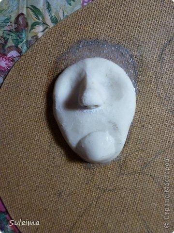 Мастер-класс Лепка Мы вам споем   соленое тесто  Тесто соленое фото 4