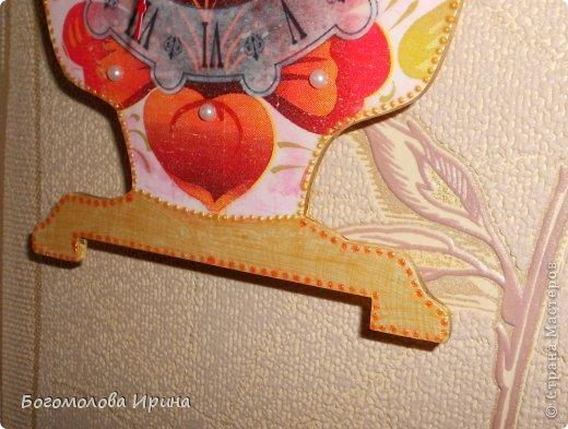 использована текстурная паста через трафарет фото 19