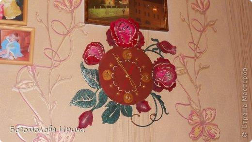 использована текстурная паста через трафарет фото 42