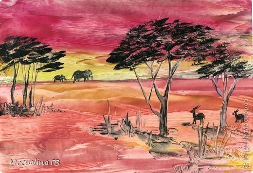 Африканские сюжеты. фото 1