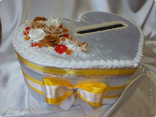 """Свадьба в """"осенних"""" цветах, была попытка сделать яркий набор, но при этом не переусердствовать) фото 5"""
