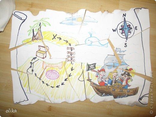 Пиратская вечеринка фото 5