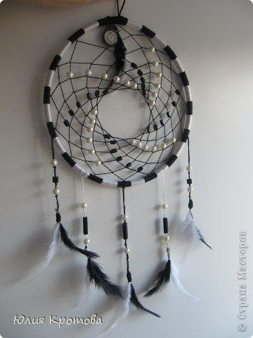 Плетение Два ловца снов и